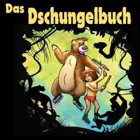 Bild: Das Dschungelbuch - Weihnachtliches Eislauf-Musical