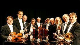 Bild: Johann-Strauss-Festival-Orchester - Neujahrskonzert