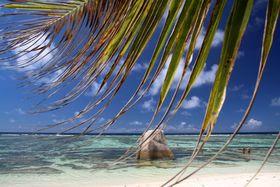 Bild: Diaortrag: Inseln um Afrika - von und mit Jörg Härtel