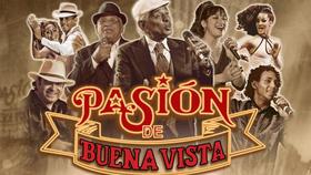 Bild: Pasión de Buena Vista - Tour 2018/2019