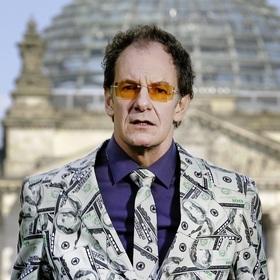 Bild: Macht!Geld!Sexy? Chin Meyer - Finanzkabarett