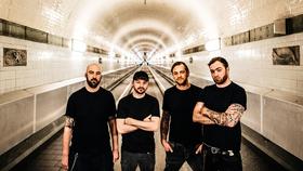 Bild: Massendefekt - The Living Proof presents: MASSENDEFEKT - PAZIFIK TOUR 2018 Teil 2 + Special Guest