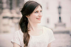 Holzhausenkonzerte – klaviersolo - Konzertmatinee mit Eloïse Bella Kohn