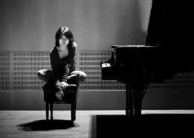 Holzhausenkonzerte – klaviersolo - Konzertmatinee mit Claire Huangci