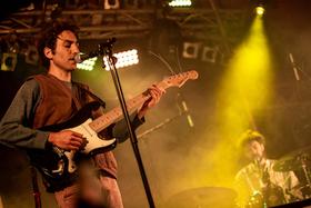 Transit Festival - Festivalticket 2020