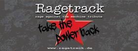 Bild: Ragetrack - Rage Against The Machine Tribute