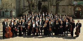 Bild: Konzert der Elblandphilharmonie Sachsen