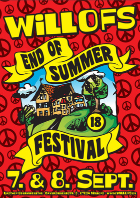Bild: End of Summer Festival 2018