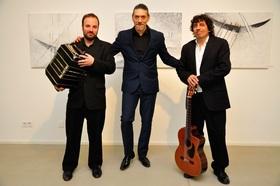 Bild: Mano a Mano - Tango Trio