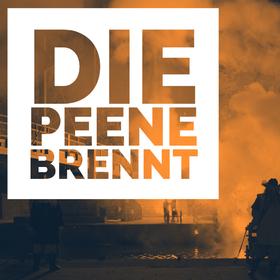 Bild: Die Peene brennt - Vorpommersche Landesbühne