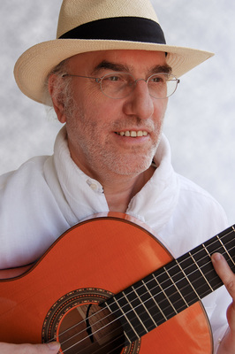 Bild: Gerhard Graf-Martinez - World Guitar Music