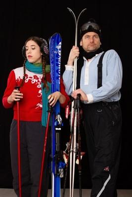 Bild: Lonelyhearts - Stalburg Theater
