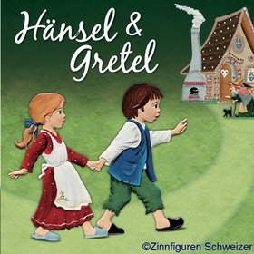 Bild: Hänsel und Gretel - Märchenoper von Engelbert Humperdinck für Kinder und Familien ab 4 Jahren