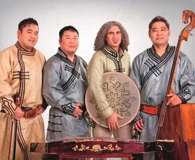 Bild: Sedaa - Mongolei meets Orient