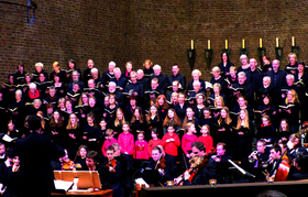 Bild: H-Moll Messe - Johann Sebastian Bach
