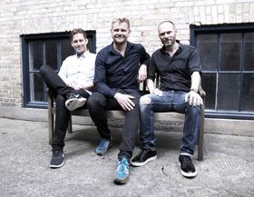 Bild: Martin Fabricius Trio
