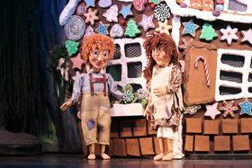 Bild: Hänsel und Gretel - Premiere