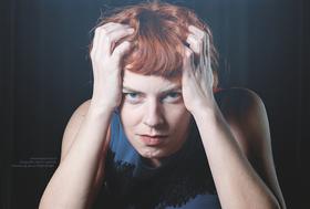 Uta Köbernick – Ich bin noch nicht fertig