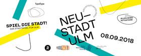 Bild: NEU-Stadt Ulm! - Spiel die Stadt! Das Stadtspiel für Ulm!