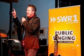 Bild: SWR1 Public Singing - Die Party zum Mitsingen