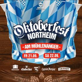 Bild: Oktoberfest Northeim - Mickie Krause