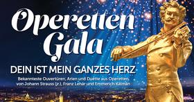 Bild: Dein ist mein ganzes Herz - Philharmonisches Kammerorchester Berlin