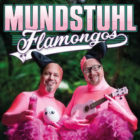 """16. Fischbacher Comedynacht mit MUNDSTUHL und ihrem Programm """"Flamongos"""" - Fischbacher Kerb 2019"""