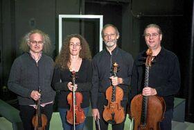 Bild: Der gestiefelte Kater - Kammerkonzert