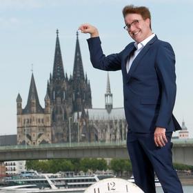 Bild: Christoph Brüske - In bekloppten Zeiten - KölnPremiere