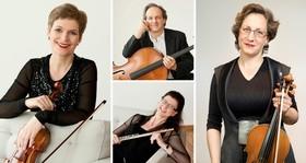 """Bild: Vorburgkonzert - Kammerkonzert mit Mitgliedern der Deutschen Kammerphilharmonie Bremen """"Anmut und Spielfreude"""""""