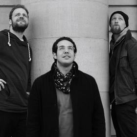 Bild: Raniin Trio - Syrien / D