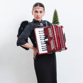Bild: La Signora - Carmela de Feo - Wünsch Dir was! - Die Weihnachtsshow