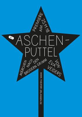 Bild: Aschenputtel - Theater Erlangen