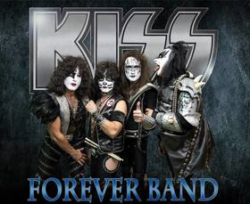 Bild: Kiss forever Band - Kiss Tribute Band & Support