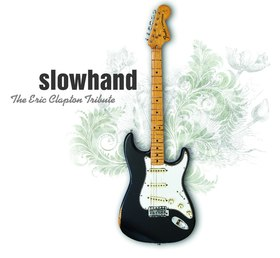 Bild: Slowhand – The Eric Clapton Tribute