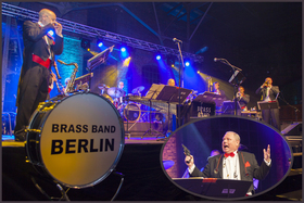 Brass-Band Berlin - Classic, Jazz  & Comedy