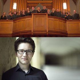 Bild: Konzert: Nach(t)klänge... - mit Verum Audium - Ein Sommerfest der Chormusik