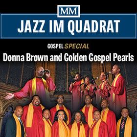 Bild: Jazz im Quadrat - Gospel Special