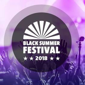 Bild: Black Summer Festival 2018
