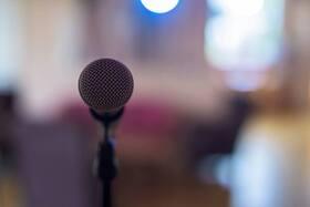 Bild: Poetry Slam Prenzlau - Mit den Kiezpoeten aus Berlin und Wortkünstlern aus der Uckermark