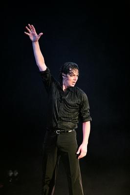Bild: Miguel Ángel - Flamenco!