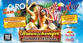 Bild: Braunschweiger Summer Festival - Mit 89.0 RTL Resident DJ C-RO Live in the Mix