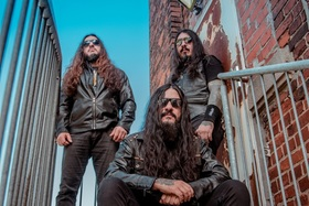 Krisiun - Scourge Of The Enthroned - Record Release Show