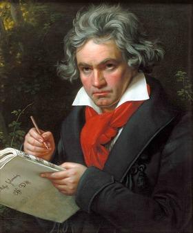 Bild: Ludwig van Beethoven: Messe C-Dur, Marcus. M. Reißenberger: MEM 29