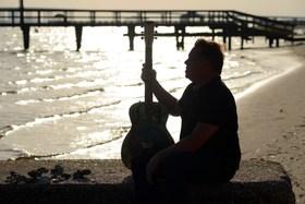 Bild: Richie Arndt - Mississippi - Reisebericht und Konzert
