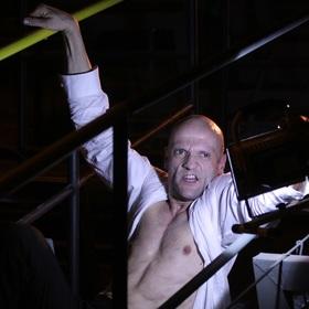 Bild: Die Hölle/Inferno - frei nach Dante Alighieri - Wuppertaler Bühnen