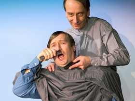 Der Nazi & der Friseur - Edgar Hilsenrath