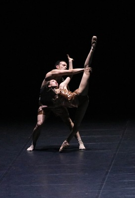 Bild: N.N.N.N. - Dresden Frankfurt Dance Company