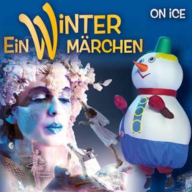 Ein Wintermärchen on Ice - Russian Circus On Ice
