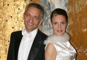 Bild: Anja Gutgesell und Klaus Feldner - Streisand – Dietrich – Piaf